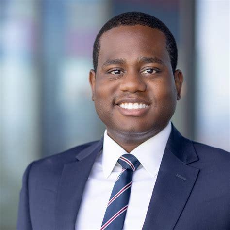 National Black Lawyers' Top 40 Under 40: Kingdar Prussien