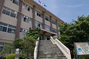 Japanese High School Building | www.pixshark.com - Images ...
