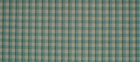 P Kaufmann Home Decor : Design Cheap Kaufmann Cambridge Check Turquoise Fabric