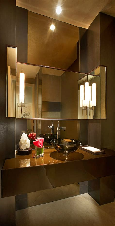 wallpaper for kitchen cabinets best 25 contemporary brown bathrooms ideas on 6974