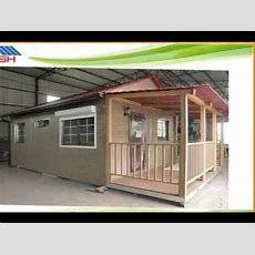 Small Prefab Homes,small Mobile Homes,modular Home Youtube