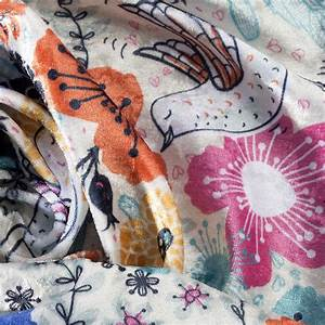 Stoff Selbst Bedrucken : velour stoff selbst gestalten samt bedruckt mit deinen bildern ~ Eleganceandgraceweddings.com Haus und Dekorationen