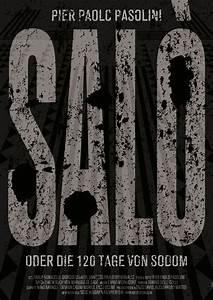 Salo, or the 120 Days of Sodom (1975) | Scopophilia