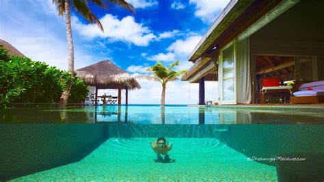 Naladhu Maldives HD Video - YouTube