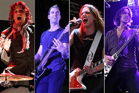 Halestorm Rock Warner Sound For 'the Live Room' Performance