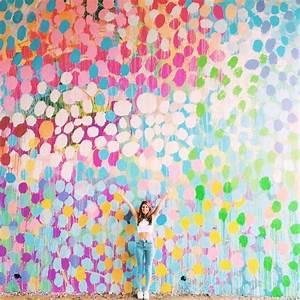 25+ Best Ideas about Mural Art on Pinterest