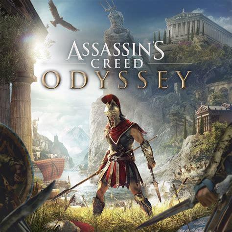 assassins creed odyssey ign