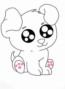 cute pictures of puppies to draw - Google Search | presley ...
