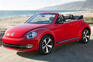 New Beetle Cabrio : used 2013 volkswagen beetle for sale pricing features ~ Kayakingforconservation.com Haus und Dekorationen