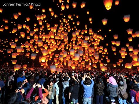 sky lantern festival taiwan why you should attend the taiwan lantern festival in 2017