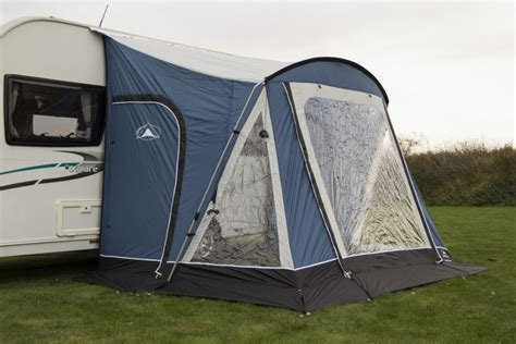 2018 Sunncamp Swift 260 Dlx Porch Awning