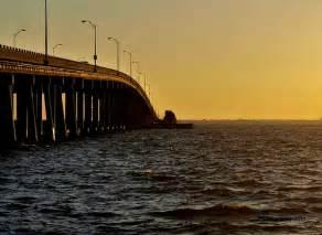 Causeway Bridge Tampa Highway 60