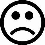 Icon Sad Emoticon Svg Onlinewebfonts