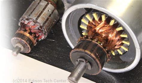 falope tosin oladimeji  electric motor