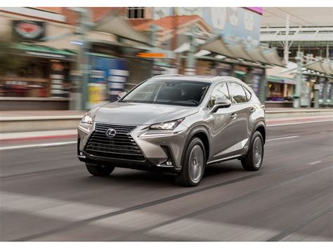 Lexus Nx 2019 by Lexus Nx Hybrid Prices Reviews And Pictures U S News
