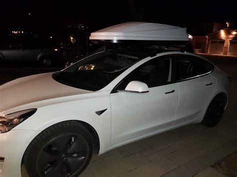 29+ Tesla 3 Roof Box Gif