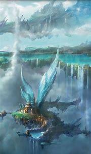 Phone Final Fantasy Wallpapers - Wallpaper Cave