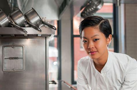 interview top chef kristen kish   korean fried chicken addiction   asia society