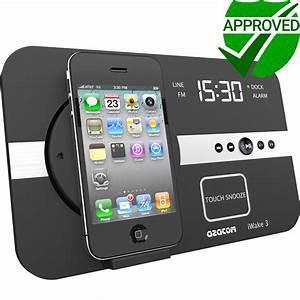 Azatom Iwake 3 Docking Station Speaker For Ipod Nano