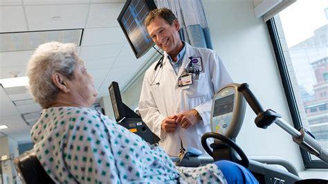 pulmonary rehabilitation nyu langone health
