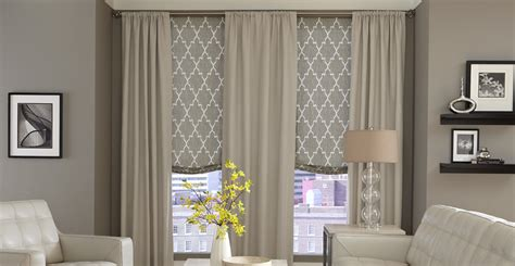 lovely custom roman shades 2016