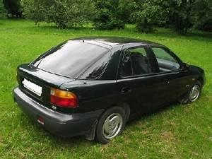 1996 Kia Sephia Pictures  1500cc   Gasoline  Manual For Sale