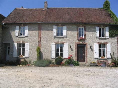 chambre d agriculture seine et marne bed breakfast guest houses a l 39 orée des chs