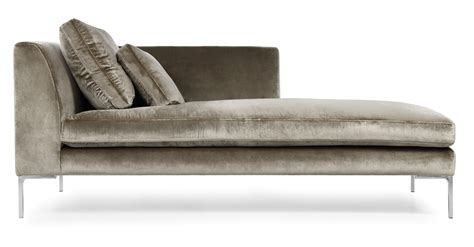 picasso chaise longues  sofa chair company