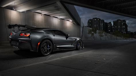 chevrolet corvette zr   wallpaper hd car