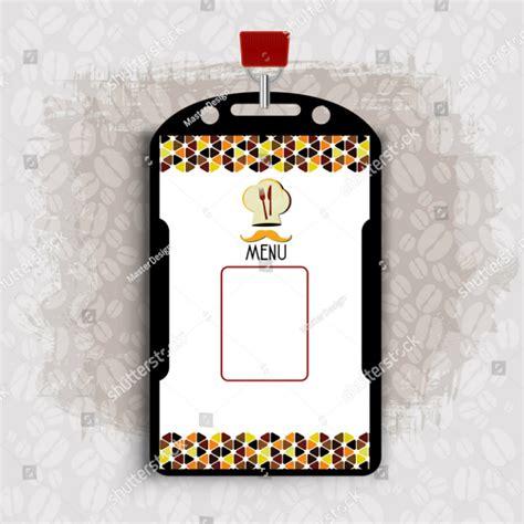 restaurant identity card designs templates psd ai