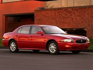 2005 Buick Lesabre For Sale In Atlanta  Ga