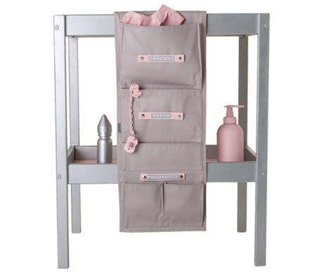 rangement table a langer 28 images brevi table a langer lindo 1 bac de rangement blanc et