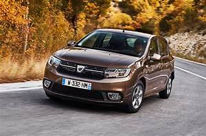 Dacia Duster Lauréate Plus 2017 : 2017 dacia sandero 1 0 sce 75 laureate review review autocar ~ Gottalentnigeria.com Avis de Voitures
