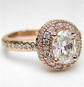 the best modern vintage engagement rings ring review With vintage wedding rings gold