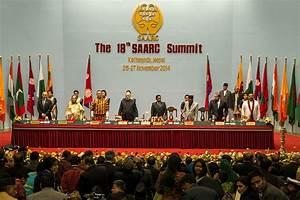Narendra Modi in South Asian Association for Regional ...