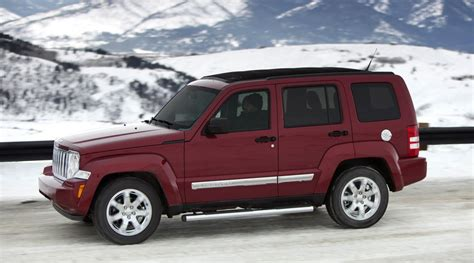 Jeep Liberty Wallpaper by Jeep Liberty Ii 2011 Wallpaper Auto Database