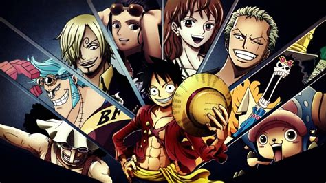 Nightcore One Piece Opening 18 Full English Version Hard