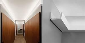 Indirekte Beleuchtung Leisten : wohnideen wandgestaltung maler indirekte beleuchtung als wohn gestaltung wundervolle ~ Watch28wear.com Haus und Dekorationen