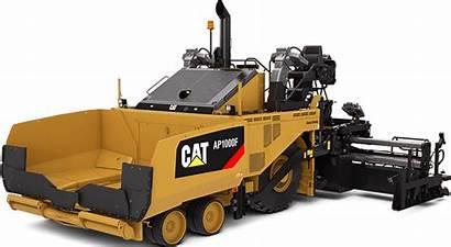 Paving Equipment Road Construction Asphalt Power Width