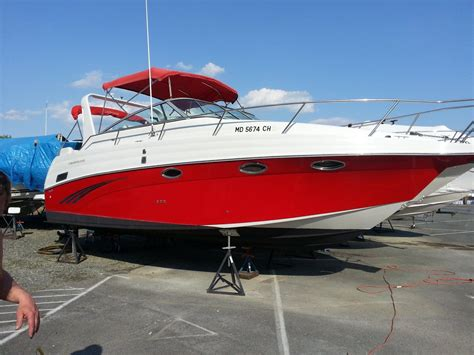 Crownline Boats Light by Crownline 2005 For Sale For 40 901 Boats From Usa