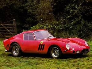 Ferrari 250 Gto Prix : 1962 ferrari 250 gto wallpaper image 231 ~ Maxctalentgroup.com Avis de Voitures