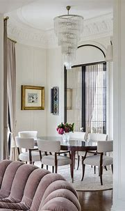 THE TIMELESS & CONTEMPORARY ART-DECO APARTMENT IN MOSCOW ...