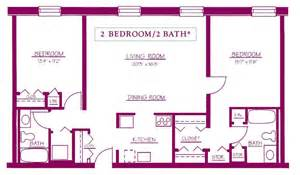 small 2 bedroom 2 bath house plans residential apartments moravian square moravian square