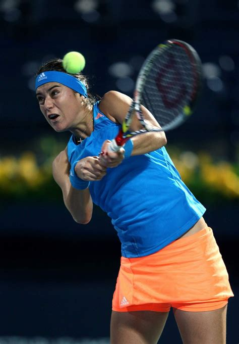Sorana cîrstea live score (and video online live stream*), schedule and results from all sorana cîrstea is playing next match on 24 may 2021 against williams v. Sorana Cirstea At The WTA Dubai Duty Free Tennis ...