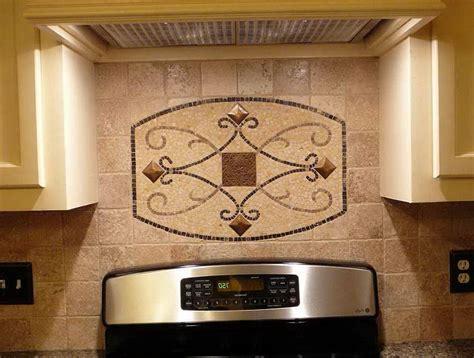 painted tiles for kitchen backsplash decorative tile inserts kitchen backsplash home design ideas