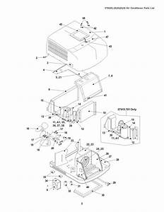 Duo Therm 57915 Wiring Diagram