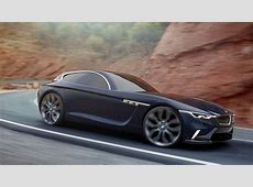 BMW Z3 M Coupe Concept on Behance