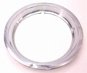 Chrome Wheel Rim Beauty Ring 75