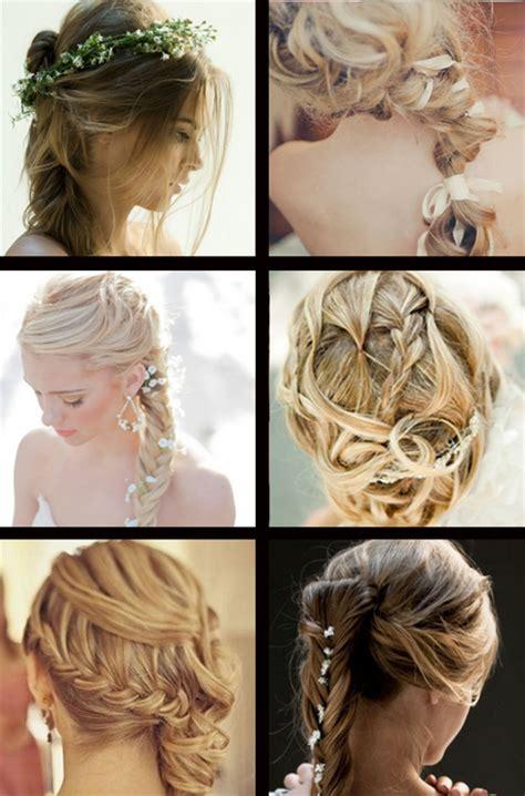 coiffure simple et chic pour mariage coiffure chic mariage