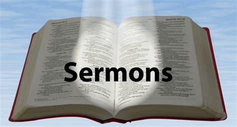 pentecostal sermons harvest church  god